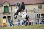 Koňské slavnosti města Hluboká nad Vltavou 2018